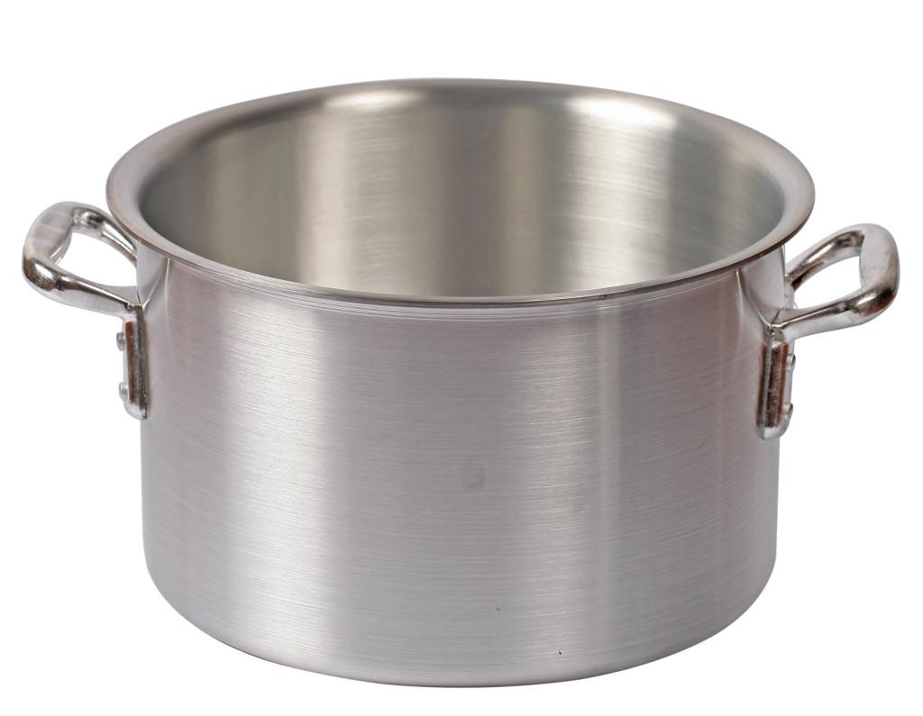 半寸胴鍋(蓋無)